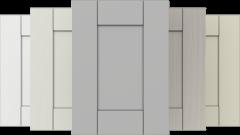 Cartmel Sample Door