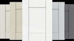 Chartwell Sample Door