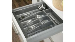 Cutlery Insert - Moulded Plastic