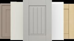 Trends Sample Door