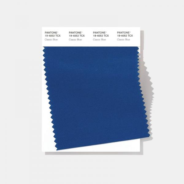 Classic Blue: The Colour For 2020