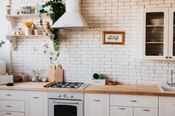 Your Bank Holiday Kitchen Make-Over