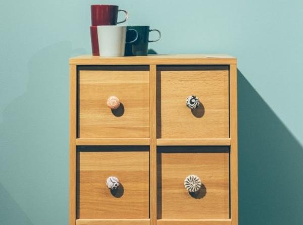 It's All In The Details: How To Fit Your Drawer & Door Handles
