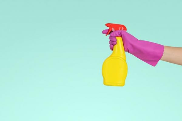 How to clean your new kitchen doors