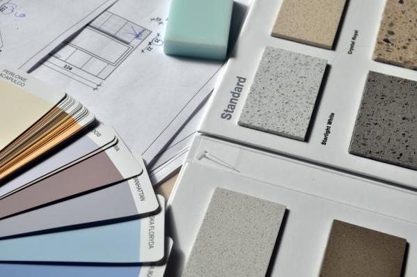 Choose The Perfect Colour And Style For Your Kitchen