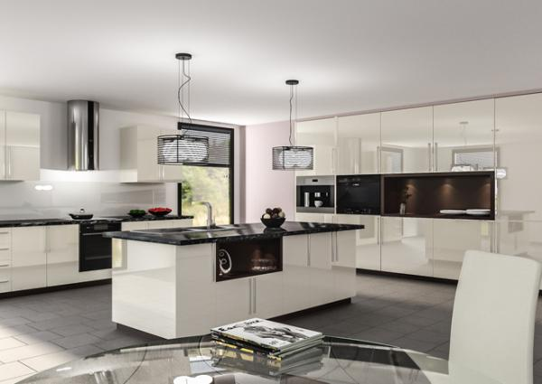 4 Reasons Why White Kitchen Doors Will Always Be Popular
