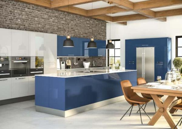 Get The Look: Cabinet Doors To Suit Your Kitchen Style