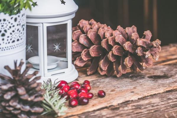 Christmas Decoration Ideas For Your Kitchen