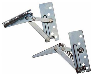 Top Flap Hinge (Pair)
