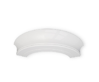 Curved Classic Cornice