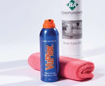 Door Care Kit