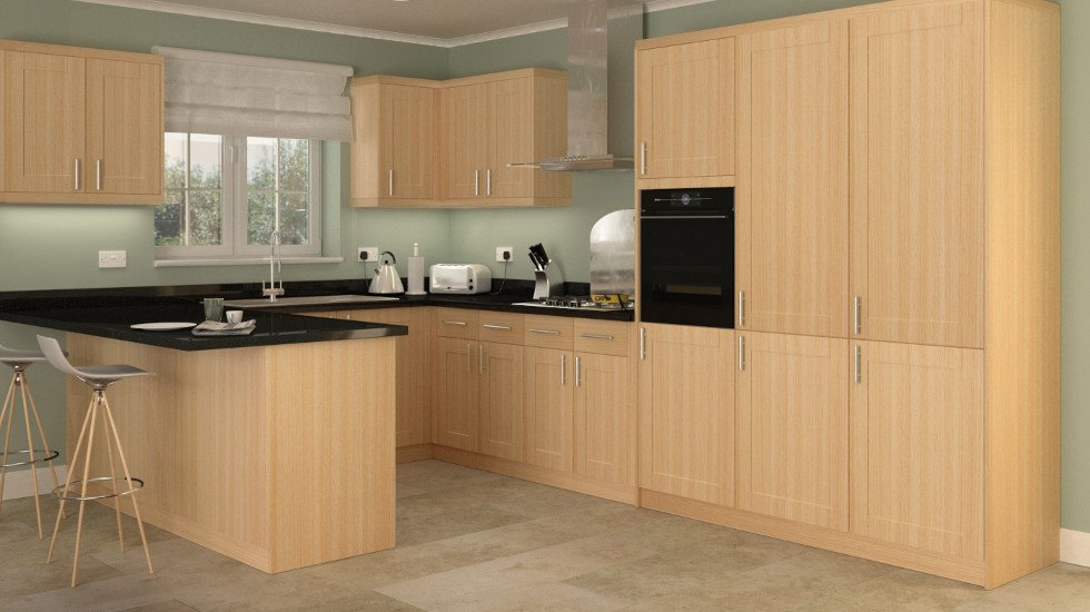 ... Shaker Kitchen Doors