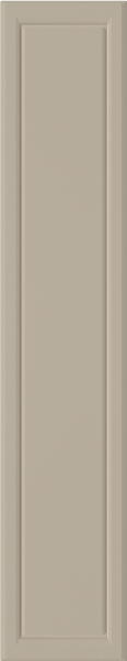 Ashford Matt Mussel Bedroom Doors
