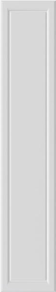 Ashford Porcelain White Bedroom Doors