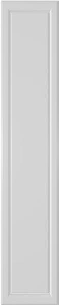 Ashford Super White Ash Bedroom Doors