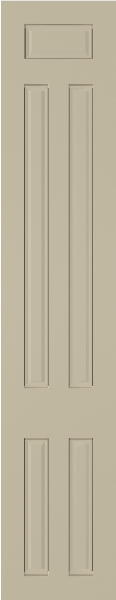 Broadway Ivory Bedroom Doors
