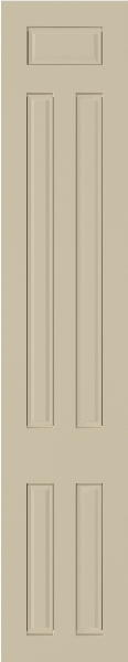 Broadway Matt Cashmere Bedroom Doors