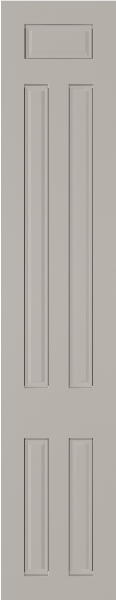 Broadway Matt Stone Grey Bedroom Doors