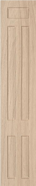 Broadway Moldau Acacia Bedroom Doors