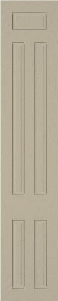 Broadway Oakgrain Cashmere Bedroom Doors