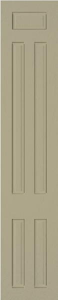 Broadway Oakgrain Cream Bedroom Doors