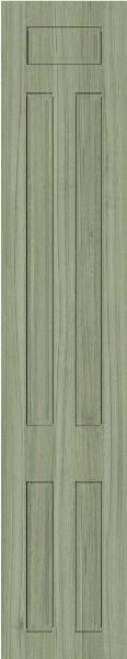 Broadway San Remo Rustic Bedroom Doors