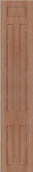 Broadway Sonoma Natural Oak Bedroom Doors