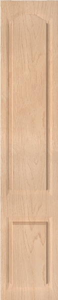 Canterbury Canadian Maple Bedroom Doors