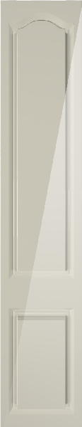 Canterbury High Gloss Cream Bedroom Doors
