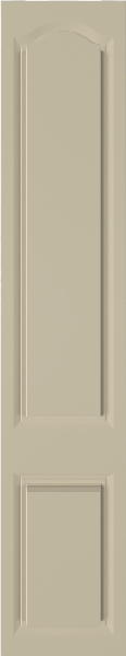 Canterbury Ivory Bedroom Doors