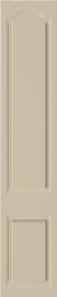 Canterbury Matt Cashmere Bedroom Doors