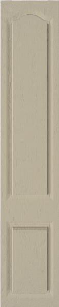 Canterbury Oakgrain Cashmere Bedroom Doors
