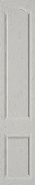 Canterbury Oakgrain Grey Bedroom Doors