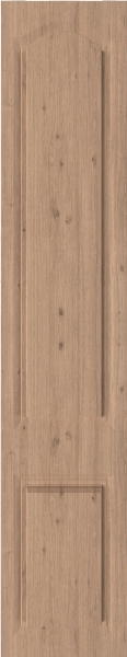 Canterbury Odessa Oak Bedroom Doors