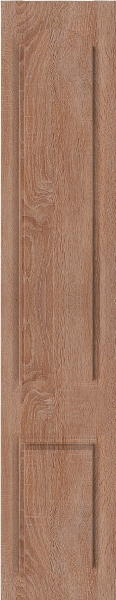 Canterbury Sonoma Natural Oak Bedroom Doors