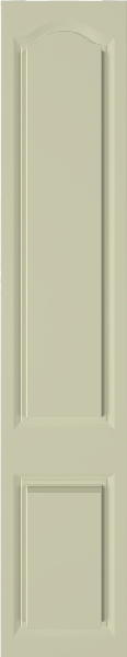 Canterbury Vanilla Bedroom Doors