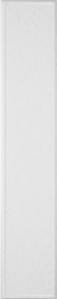 Euroline Opengrain White Bedroom Doors