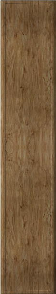Euroline Pippy Oak Bedroom Doors