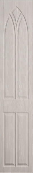 Gothic Avola Cream Bedroom Doors
