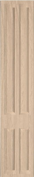 Milano Moldau Acacia Bedroom Doors