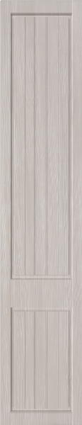 Newport Avola Cream Bedroom Doors