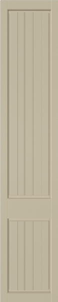 Newport Ivory Bedroom Doors