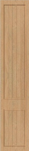 Newport Lissa Oak Bedroom Doors
