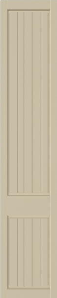 Newport Matt Cashmere Bedroom Doors