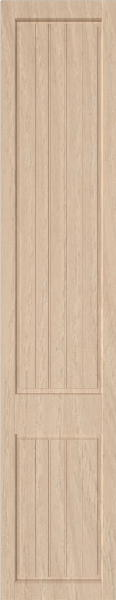 Newport Moldau Acacia Bedroom Doors