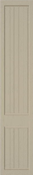 Newport Oakgrain Cashmere Bedroom Doors