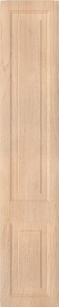 Oxford Canadian Maple Bedroom Doors