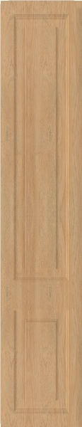 Oxford Lissa Oak Bedroom Doors