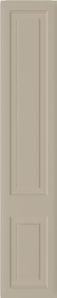 Oxford Matt Mussel Bedroom Doors