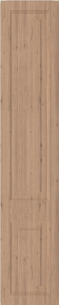 Oxford Odessa Oak Bedroom Doors